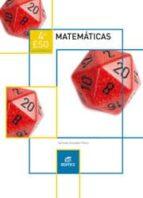 matemáticas 4º eso académicas ed 2016-9788490787564