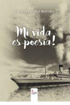 mi vida es poesía! (ebook)-denise candelario martinez-9788491404064