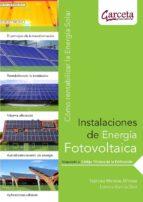 instalaciones de energia fotovoltaica: como rentabilizar la energ ia solar 9788492812264