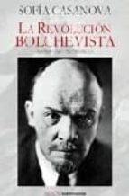 revolucion bolchevista sofia casanova 9788493601164