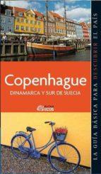 copenhague, dinamarca y sur de suecia 2011 (guias ecos) 9788493655464