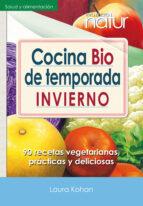 cocina bio de temporada.invierno. (ebook)-laura kohan-9788493813864