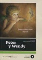 peter y wendy-james matthew barrie-9788493904364