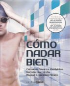 como nadar bien-fernando navarro valdivieso-manuel j. gonzalez vegas-9788493918064