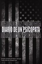 diario de un psicopata aaron johnson drugovich 9788493939564