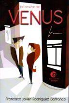 los brazos de venus-francisco j. rodriguez barranco-9788494371264