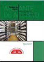 temario para ayudante de archivos (vol. 2): archivistica 9788494625664
