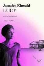 lucy-jamaica kincaid-9788494677564