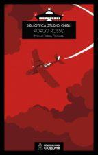 biblioteca studio ghibli: porco rosso-manuel robles pacheco-9788494816864