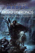 juego de tronos (ed. rustica) (saga cancion de hielo y fuego 1) george r.r. martin 9788496208964