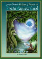 magia blanca, hechizos y rituales 9788496328464