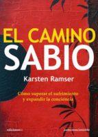 el camino sabio-karsten ramser-9788496851764