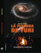 la pizarra de yuri-antonio canto-9788496862364