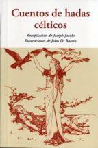 cuentos de hadas celticos-joseph jacobs-9788497169264