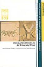 programa de refuerzo de ortografia visual (nivel optimo: educacio n)-jesus garcia vidal-daniel gonzalez manjon-9788497271264
