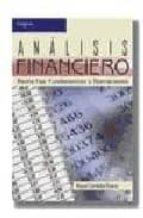 analisis financiero. renta fija: fundamentos y operaciones-miguel cordoba bueno-9788497322164