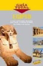 egipto (guia total) 9788497767064