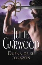 dueña de su corazon-julie garwood-9788497932264