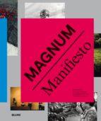 magnum : manifiesto-9788498019964