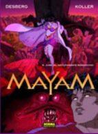 mayam 4: june, el infinitamente bondadoso 9788498473964