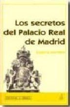 los secretos del palacio real-eugenia montero padilla-9788498730364