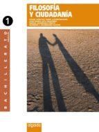 Descargar Filosofía y ciudadanía 1º bachillerato PDF Gratis
