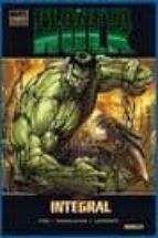 planeta hulk: integral greg pak 9788498855364