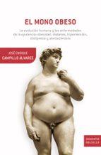 el mono obeso-jose enrique campillo alvarez-9788498921564