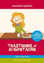 trastornos de alimentación (ebook)-tatiana muñoz gonzalez-9788498962864