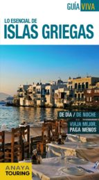islas griegas 2014 (guia viva) ana ron 9788499356464