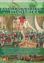 breve historia de las batallas navales de la edad media (ebook) victor san juan 9788499678764