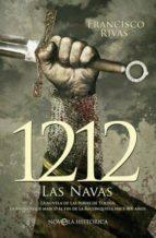 1212: las navas-francisco rivas-9788499707464