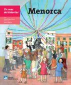 menorca-miquel angel maria-9788499792064