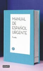 manual del español urgente 9788499925264