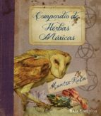 compendio de herbas maxicas-montse rubio-9788499950464
