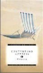 poesie konstantinos kavafis 9788804471264