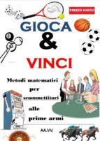 gioca & vinci (ebook)-9788822812964