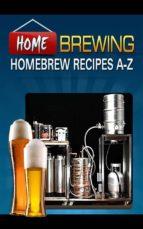homebrew recipes a-z (ebook)-9788826092164