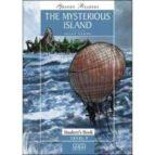 the mysterious island  pack (libro+actividades+cd)-9789604431564