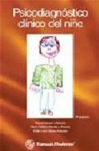 psicodiagnostico clinico del niño-fayne esquivel ancona-9789707292864
