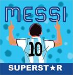 messi superstar 9789874616364