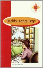 daddy-long-legs (1º bachillerato)-jean webster-9789963471164