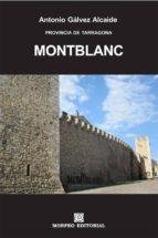 montblanc (ebook)-antonio galvez alcaide-cdlap00003064