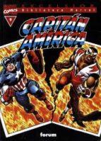 capitan america nº 9 (biblioteca marvel)-stan lee-8432715004974