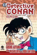 detective conan: especial nº 13 gosho aoyama 8432715026174