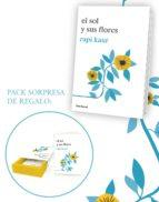 el sol y sus flores (pack exclusivo casa del libro-ed. limitada)-rupi kaur-8432715106074