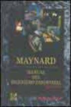 maynard. manual del ingeniero industrial-william k. hodson-9789701010570