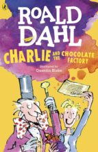 charlie and the chocolate factory-roald dahl-9780141365374