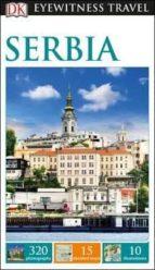 dk eyewitness travel guide serbia 9780241247174