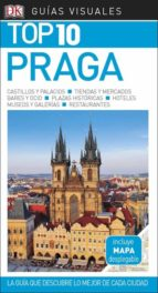 praga 2018 (guia visual top 10) 9780241337974